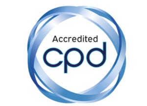 accredited cpd logo