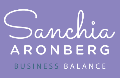 Sanchia Aronberg - Business Balance